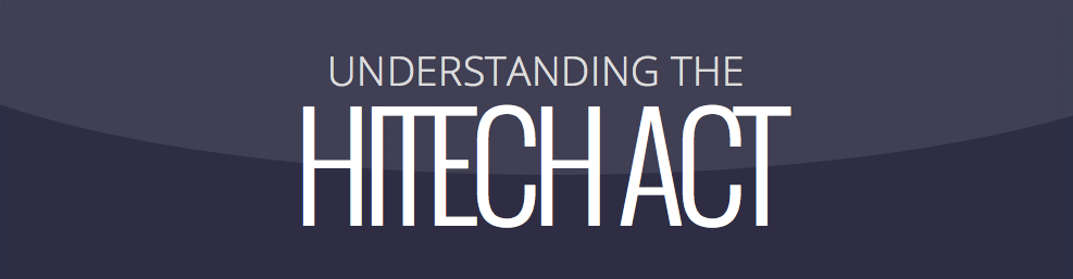 What is the hitech act and how does it impact my practice
