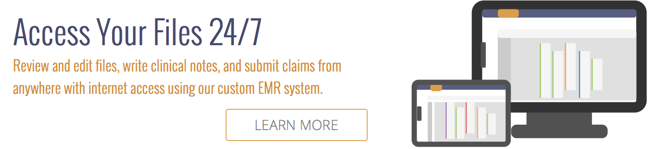 EMR: Electronic Medical Records